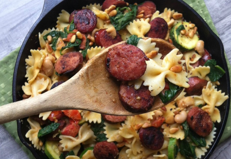 Fast Healthy Dinners For Two  Healthy Meals 100 Ready in 15 Minutes or Less