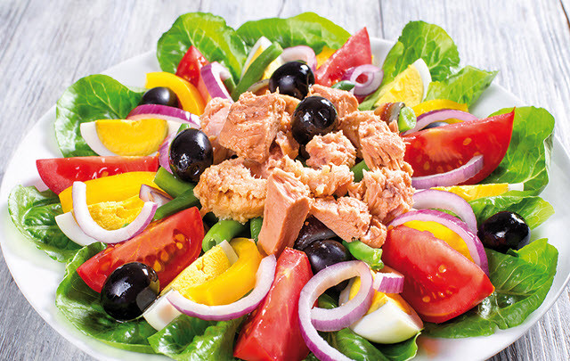Fast Healthy Lunches For Work  Quick and easy lunch recipes Healthy lunch ideas for work