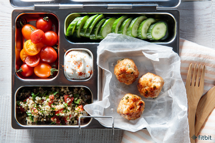 Fast Healthy Lunches For Work  7 Quick and Healthy Lunch Ideas for School or Work
