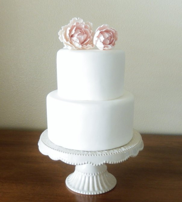 Faux Wedding Cakes  Fake Wedding Cakes That Actually Look Real