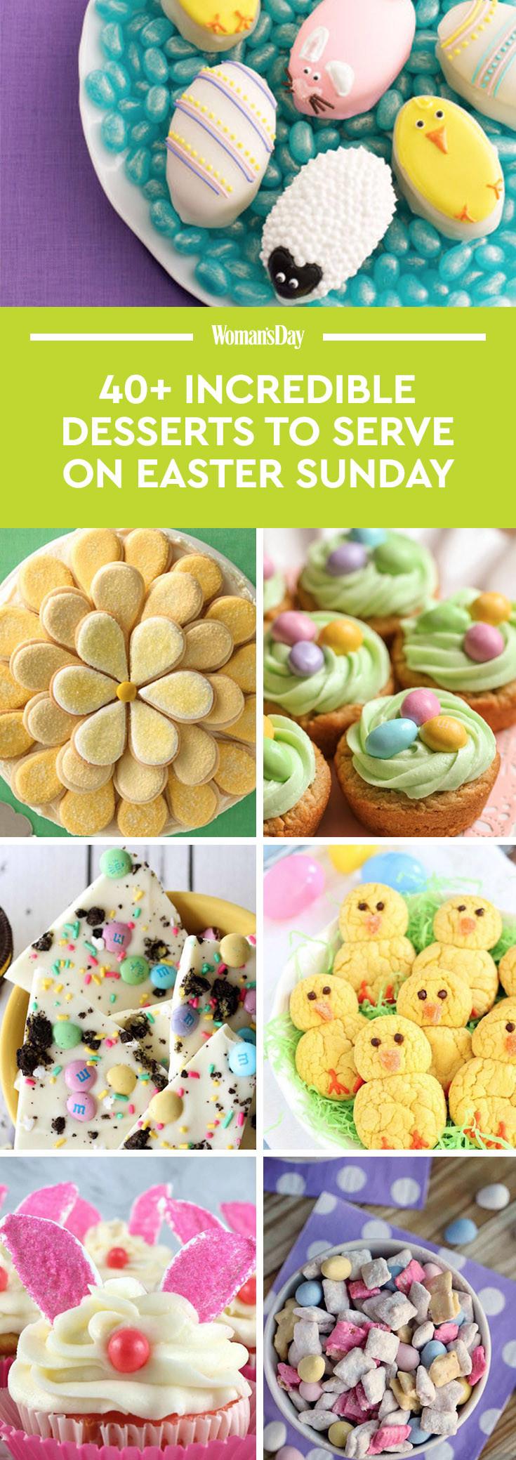 Favorite Easter Desserts  48 Best Easter Desserts Easy Ideas for Easter Dessert