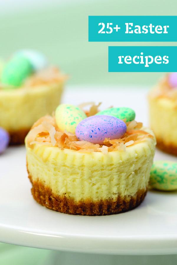 Favorite Easter Desserts  159 best images about Celebrate Spring Desserts on