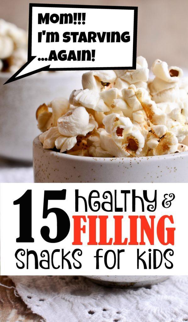 Filling Healthy Snacks  Best 25 Filling snacks ideas on Pinterest