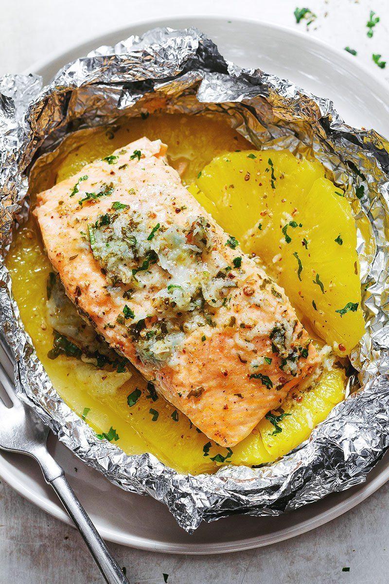 Fish Healthy Recipes  11 Healthy Fish Dinner Recipes — Eatwell101