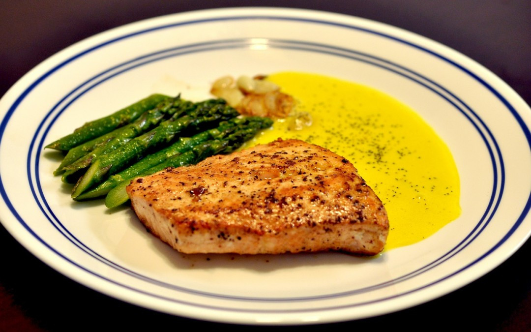 Fish Healthy Recipes  Healthy Fish Recipes to Spice up Your Dinner