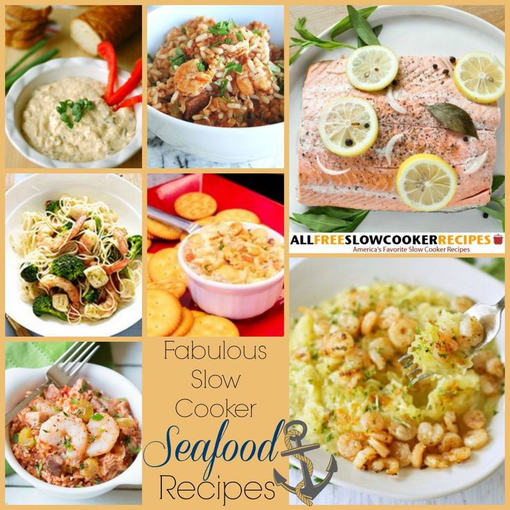 Fish Slow Cooker Recipes Healthy  608 best Slow Cooker Recipes images on Pinterest