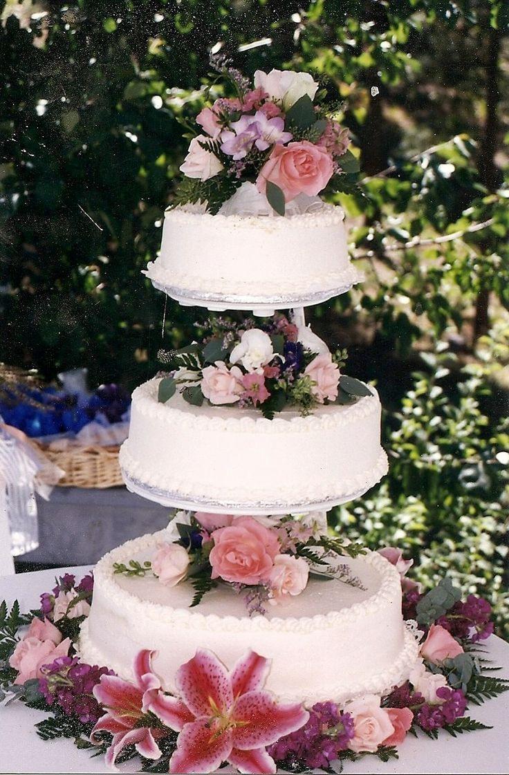 Floating Wedding Cakes  Pin Floating Wedding Cake Ideas and Designs