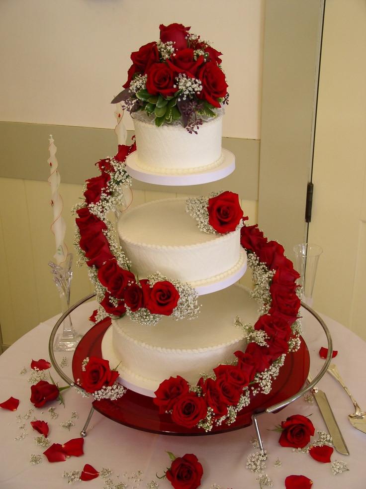 Floating Wedding Cakes  Floating Cake Stand Wedding Cakes