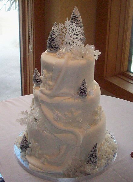 Flour Girl Wedding Cakes  127 best images about wedding cakes on Pinterest