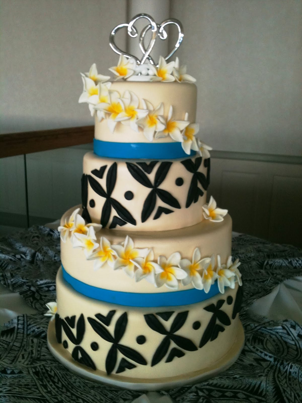 Flour Girl Wedding Cakes  Flour Girl Designs Non Traditional Wedding Cakes Awesome
