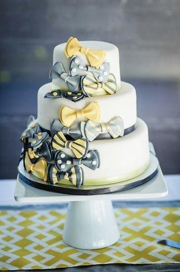 Flour Girl Wedding Cakes  Flour Girl Wedding Cakes Wedding Cake South Lake Tahoe
