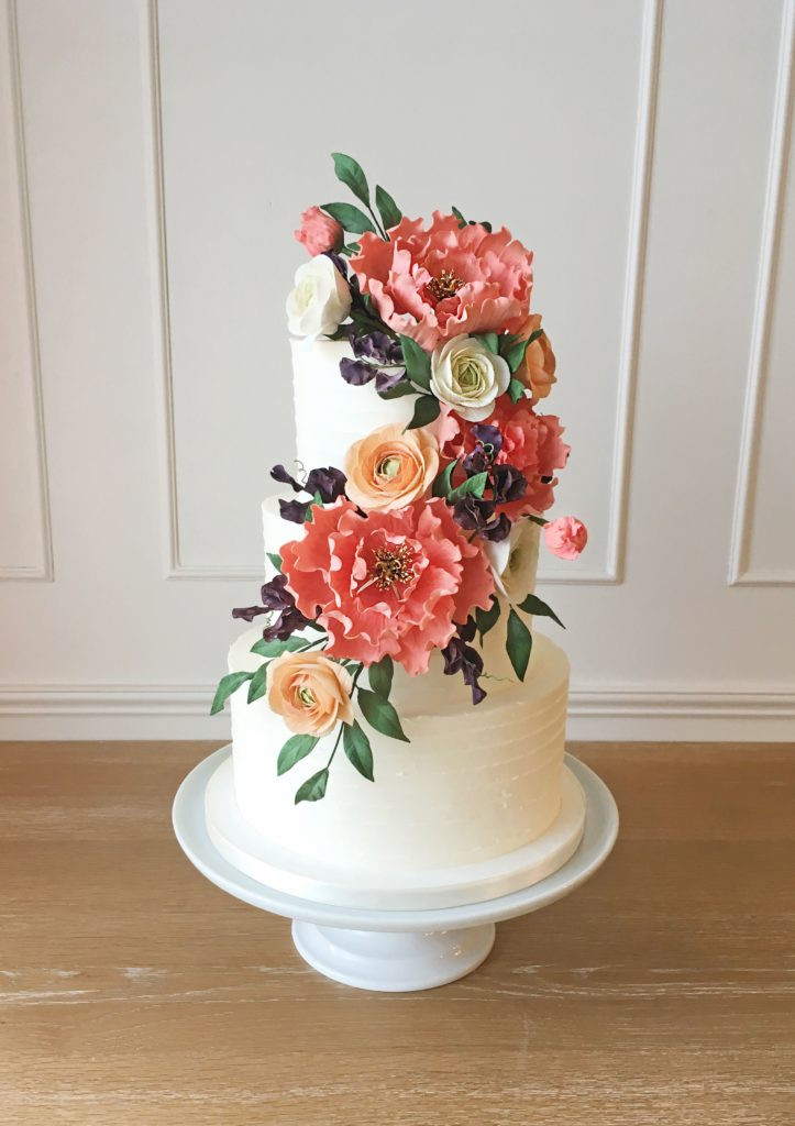 Flowers For Wedding Cakes Artificial  Artificial Flowers For Wedding Cakes AURORAVINE
