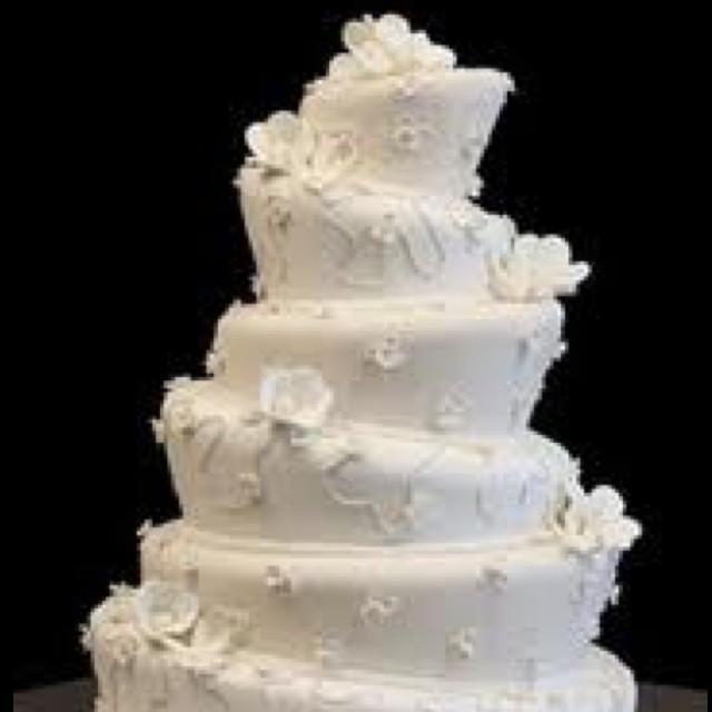 Foam Wedding Cakes  Foam wedding cake idea in 2017