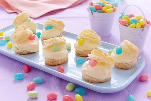 Food Network Easter Desserts  50 Delightful Easter Desserts
