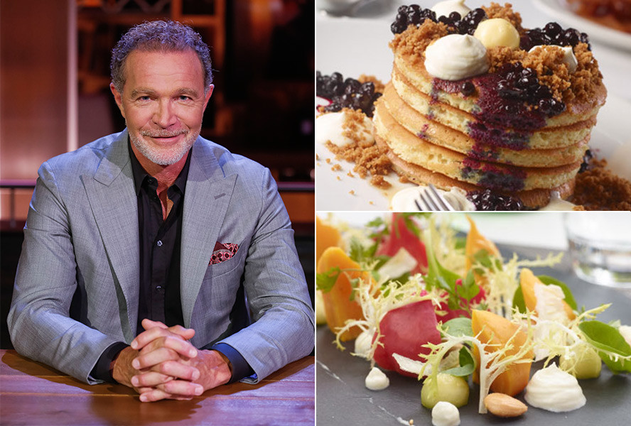 Food Network Easter Dinner  10 Canadian Restaurants Owned by Celebrity Chefs