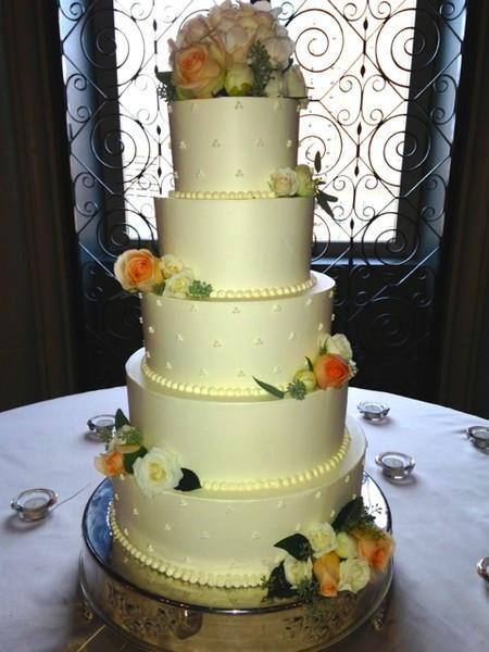 Fort Worth Wedding Cakes  Mod Bakehouse Fort Worth TX Wedding Cake