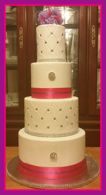 Fort Worth Wedding Cakes  3j s Cake Couture threejscakes yahoo Best Wedding