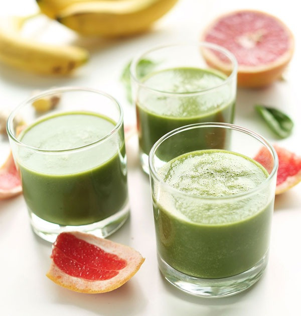 Free Healthy Smoothie Recipes For Weight Loss  56 Smoothies for Weight Loss