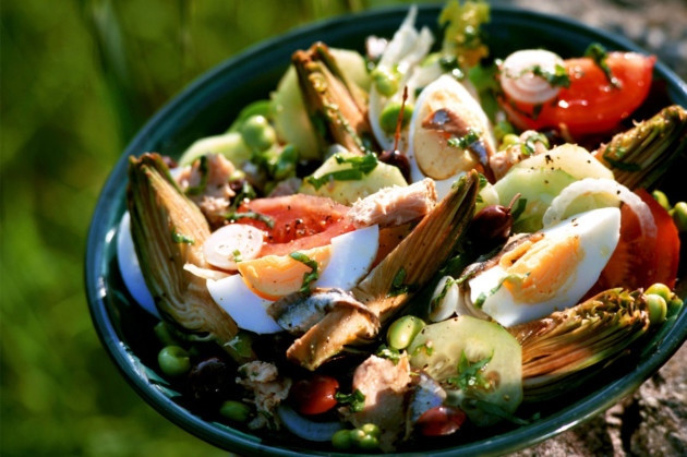 French Summer Recipes  Delicious French recipes to try this summer