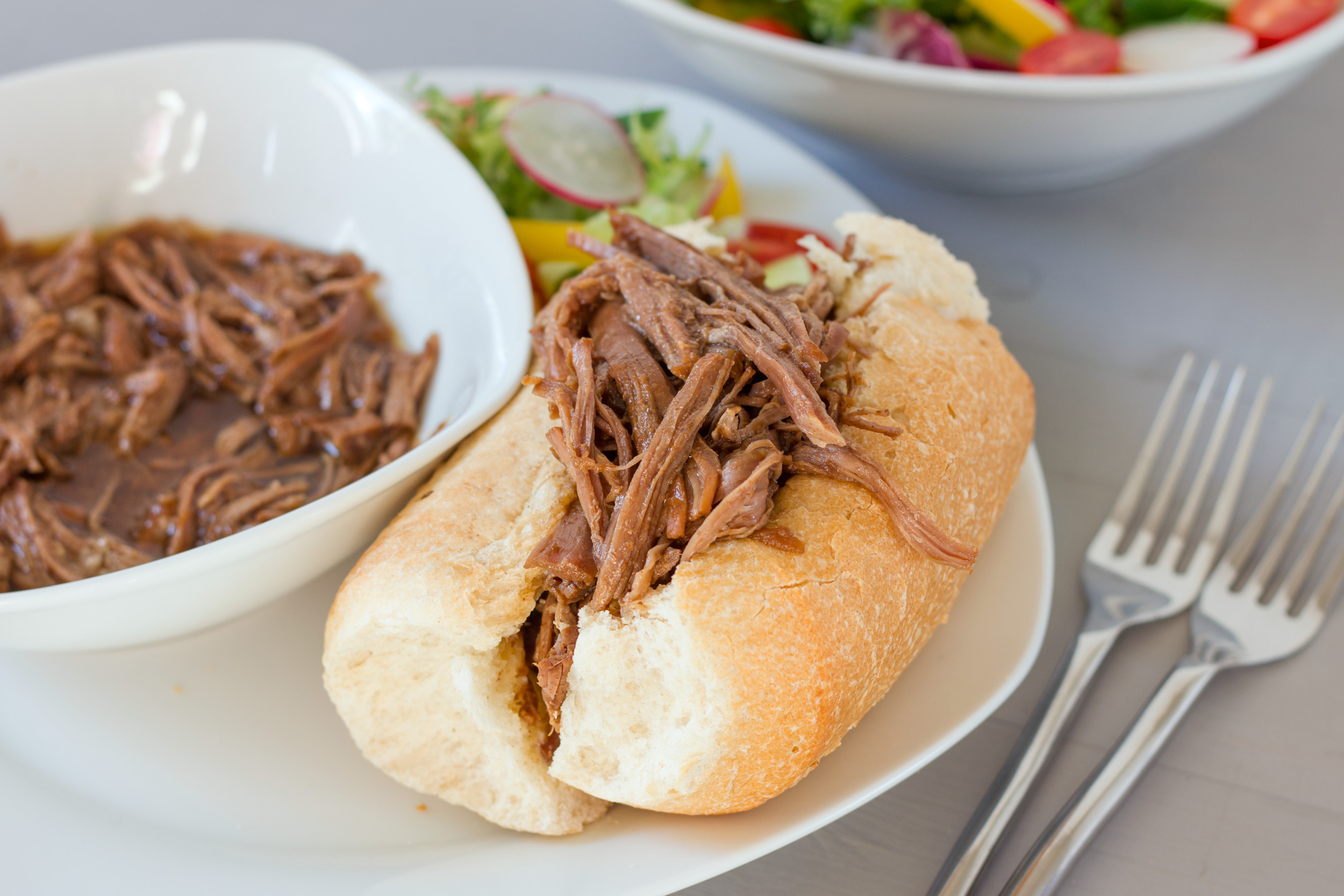 French Summer Recipes  Best Summer Slow Cooker Recipes For Appetizers And Main