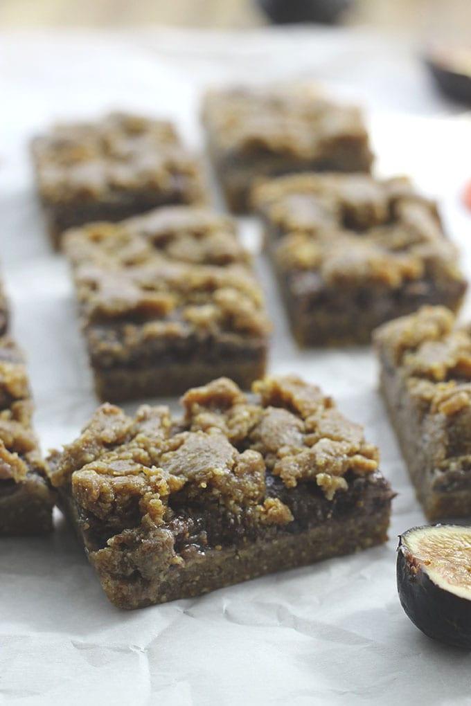 Fresh Fig Recipes Healthy  fig cookies healthy
