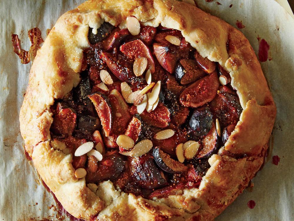 Fresh Fig Recipes Healthy  healthy fresh fig dessert recipes