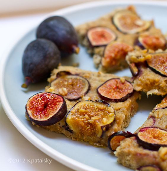 Fresh Fig Recipes Healthy  17 Best images about Healthy Snacks for Kids on Pinterest
