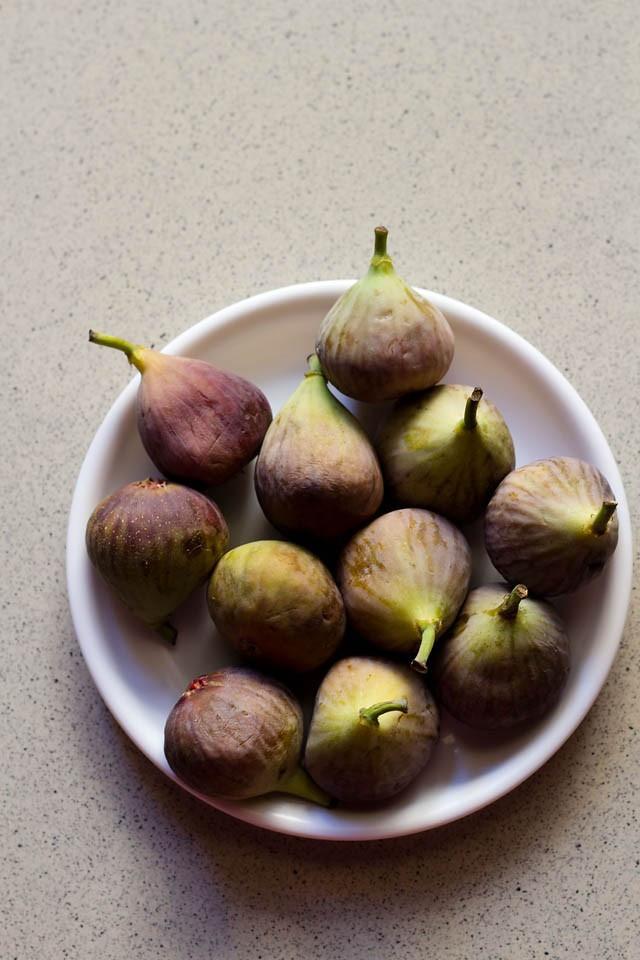 Fresh Fig Recipes Healthy  fig jam recipe healthy fig jam recipe from fresh figs