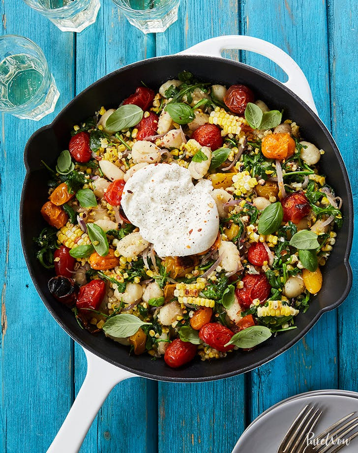 Fresh Summer Dinners  28 Easy and Delicious Fresh Corn Recipes PureWow