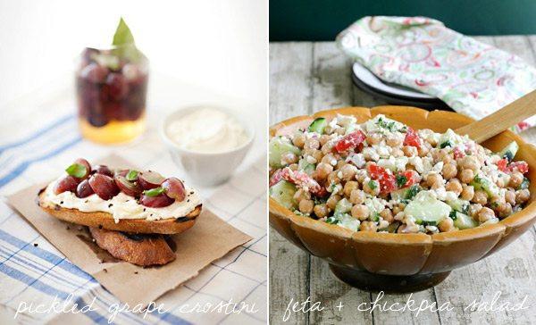 Fresh Summer Dinners the 20 Best Ideas for Fresh Summer Dinner Ideas the Sweetest Occasion