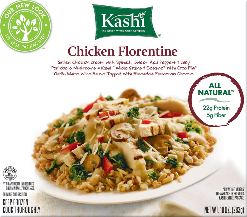 Frozen Dinners Healthy  16 Foods That Seem Healthy But Are Not Refined Guy