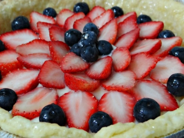 Fruit Desserts Healthy  Healthy And Light Fruit Dessert Recipes And Ideas Genius