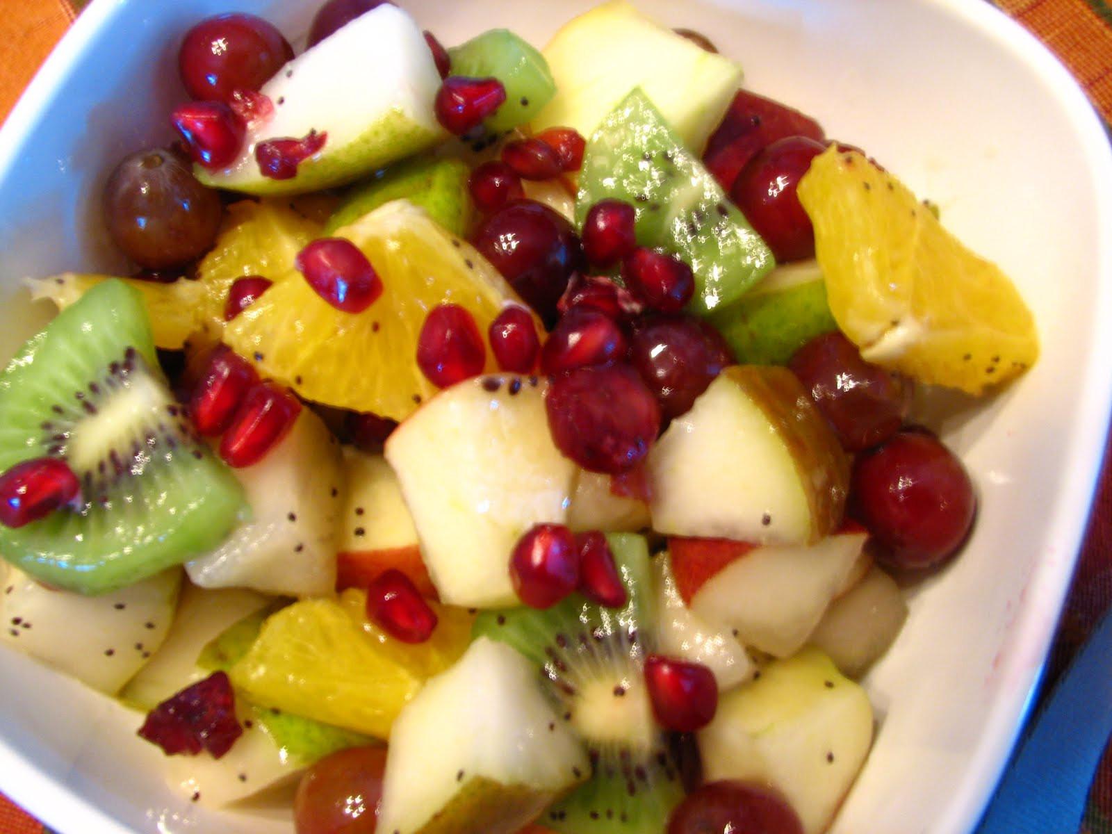 Fruit Salad For Easter Dinner  Thanksgiving Dinner Ideas easter dinner blessing