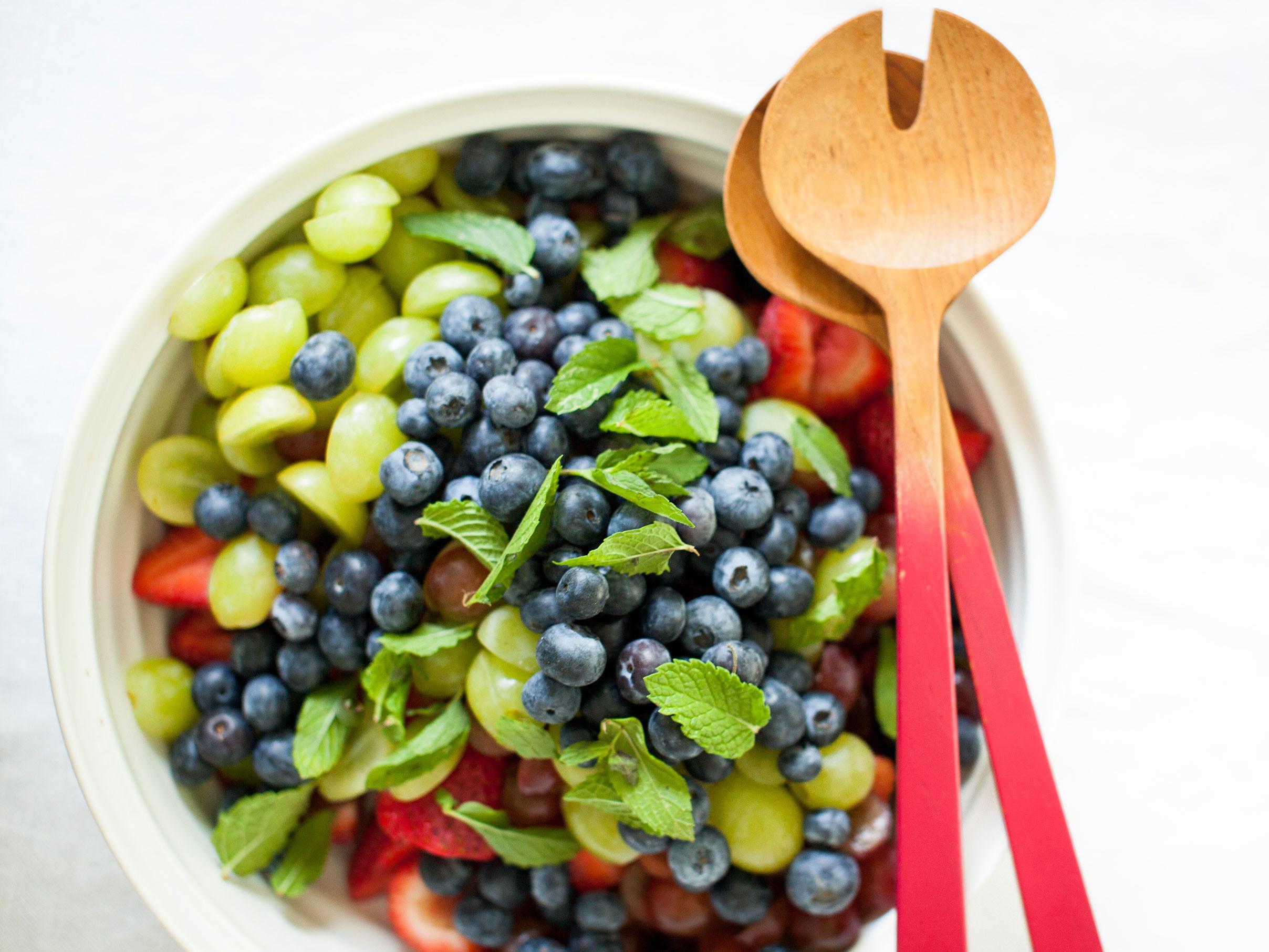 Fruit Salads For Easter Dinner  22 Favorite Brunch Recipes Perfect for Easter