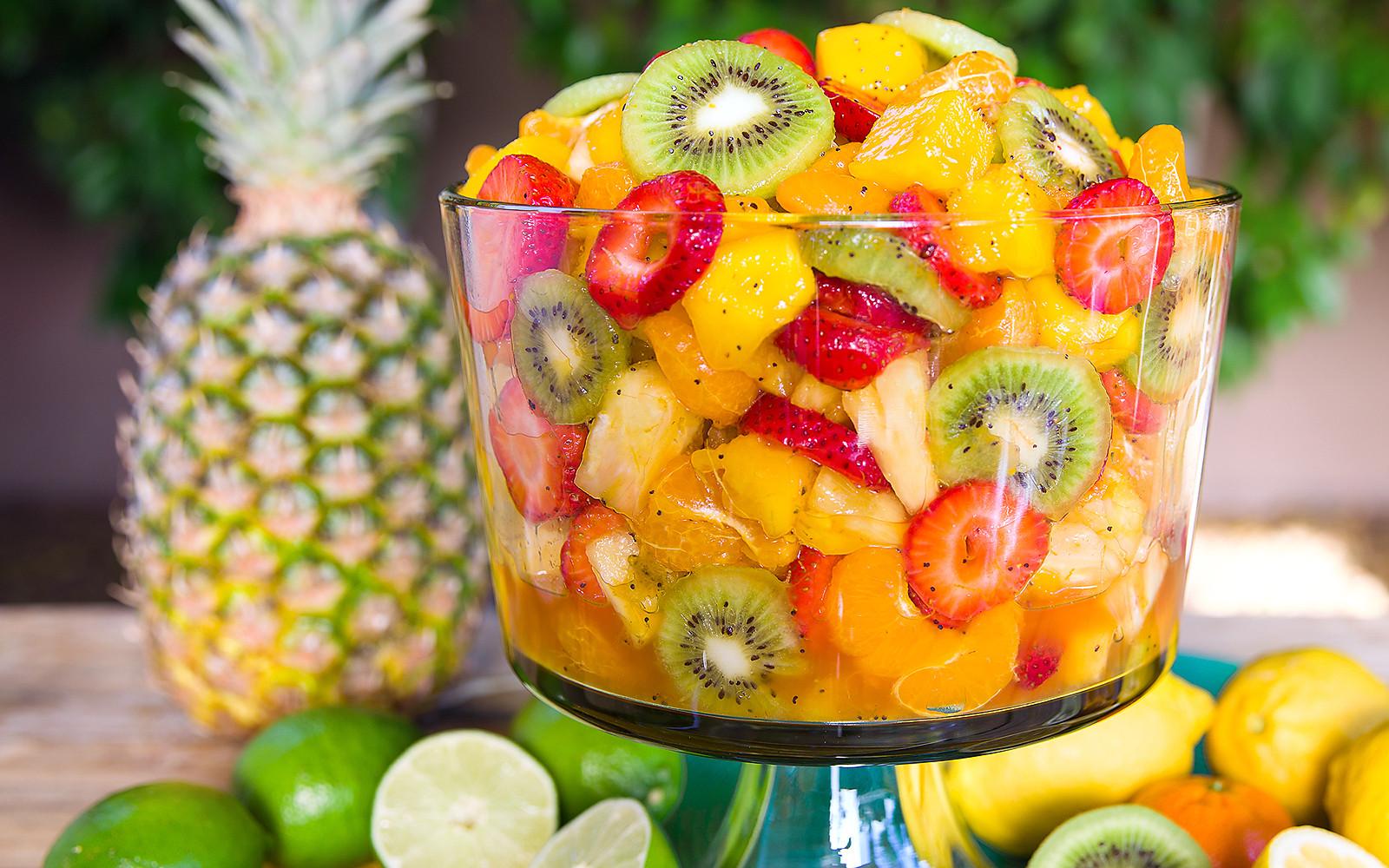 Fruit Salads For Easter Dinner  The Ultimate Easter Menu