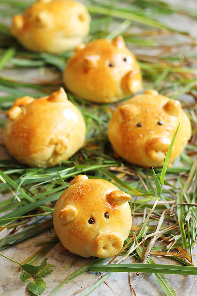 Fun Easter Appetizers  10 Great Easter Appetizers Mom 6