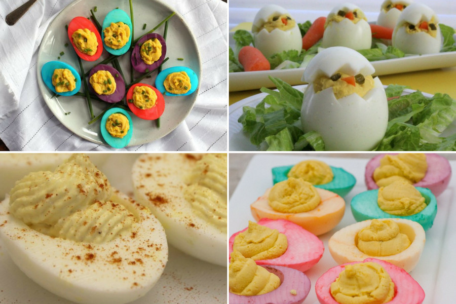 Fun Easter Appetizers  Easter Appetizers • The Inspired Home