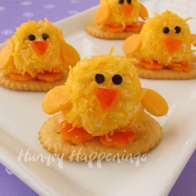 Fun Easter Appetizers  19 Fun Easter Recipes