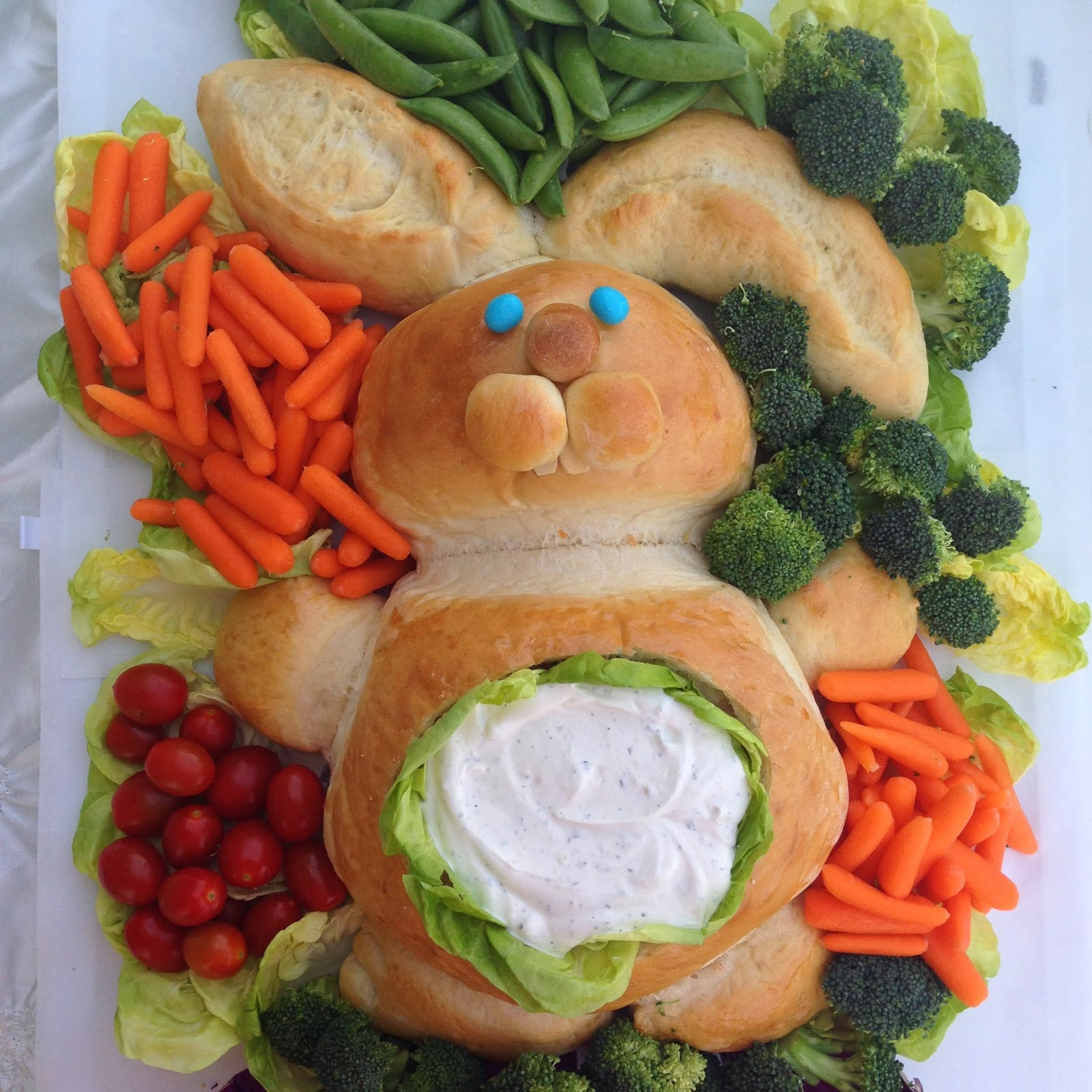 Fun Easter Appetizers  Trying Out New Fun Recipes for Easter Dinner Easter
