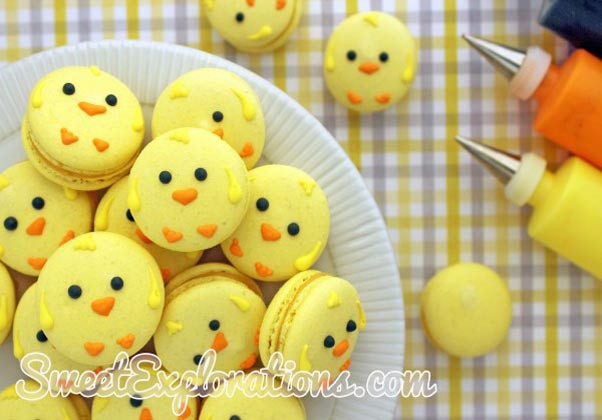 Fun Easter Desserts  20 Best and Cute Easter Dessert Recipes with Picture