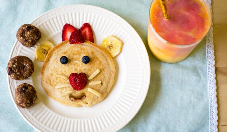 Fun Healthy Breakfast Ideas  Healthy Delicious & FUN Breakfast Ideas Featuring Disney