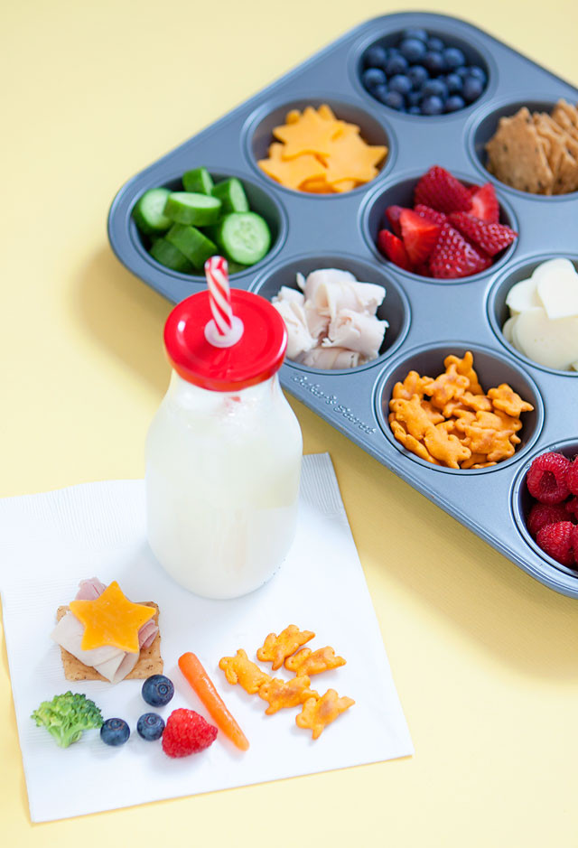 Fun Healthy Snacks  Healthy Meals for Kids