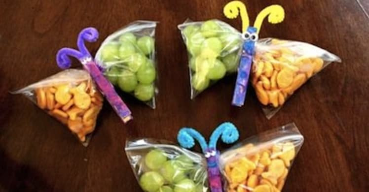 Fun Healthy Snacks For Kids  Fun Food For Kids 10 Cool and Healthy Snacks – Forkly