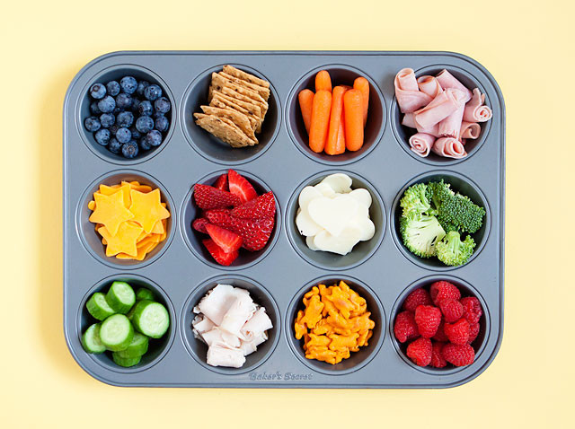Fun Healthy Snacks For Kids  Healthy Meals for Kids