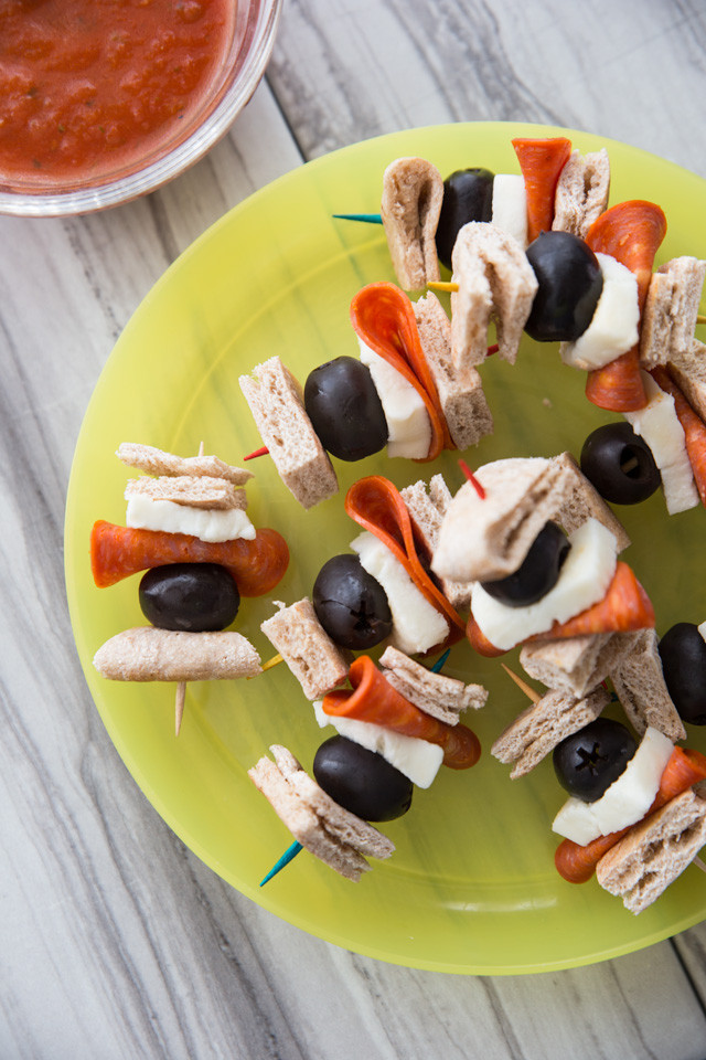 Fun Healthy Snacks For Kids  30 Kid Friendly Summer Snacks