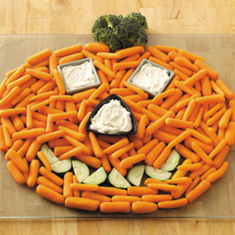 Fun Healthy Snacks  5 Healthy Halloween Fun Ideas