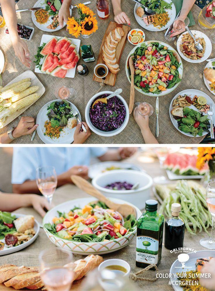 Fun Summer Dinners  84 best munion ideas images on Pinterest