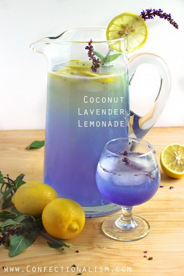 Fun Summer Vodka Drinks  20 Summer Cocktail Recipes for You to Beat the Heat Hative
