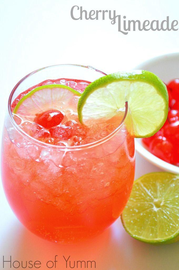 Fun Summer Vodka Drinks  75 Refreshing Non Alcoholic Drink Recipes