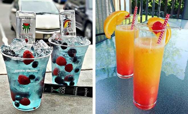 Fun Summer Vodka Drinks  15 Alcoholic Drinks for Summertime Parties